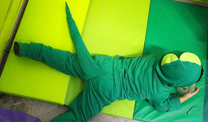 Carnevale Verde
