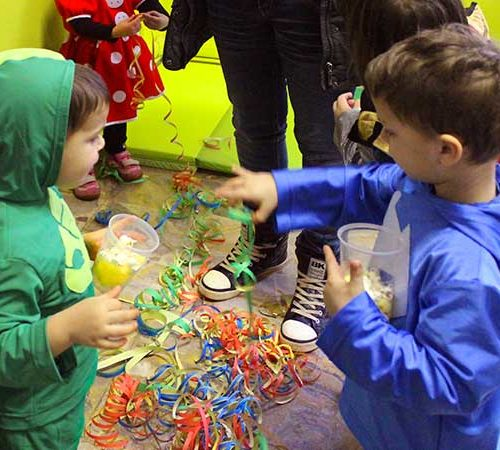 Lab Carnevale 3